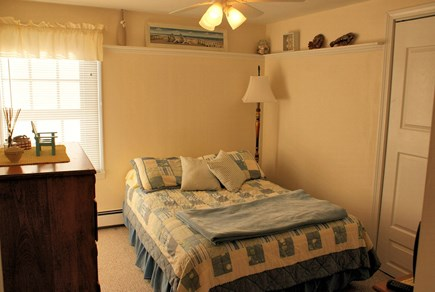 Sandwich Cape Cod vacation rental - Bedroom with Double