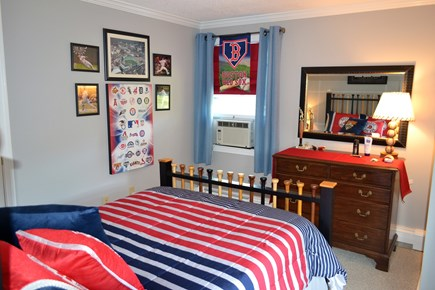 Osterville Osterville vacation rental - 2nd floor bedroom with Full size bed