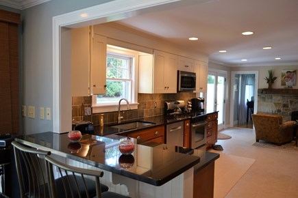 Osterville Osterville vacation rental - Beautiful New Kitchen