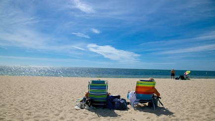 West Dennis Cape Cod vacation rental - South Village Beach 1.2 miles - West Dennis Beach 2.6 miles