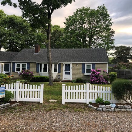 West Dennis Cape Cod vacation rental - Welcome to 2 Feet in the Sand - your vacation escape