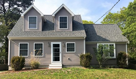 Yarmouth, Bass River Cape Cod vacation rental - Front of the house