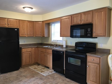 Yarmouth, Bass River Cape Cod vacation rental - Spacious Kitchen