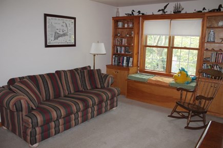 Eastham Cape Cod vacation rental - Loft area