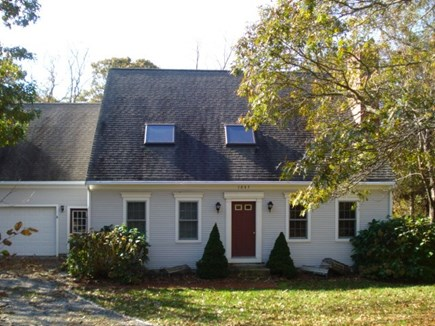 Eastham Cape Cod vacation rental - 1885 Nauset Road