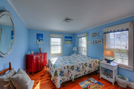East Sandwich Cape Cod vacation rental - Bedroom with Double.