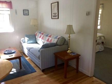 Brewster Cape Cod vacation rental - Sunny interior
