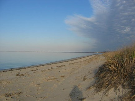 Brewster Cape Cod vacation rental - Beautiful bay beaches close by.