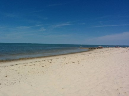 Brewster Cape Cod vacation rental - Your Beach