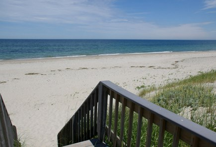 East Sandwich Cape Cod vacation rental - Private Association beach on Cape Cod Bay just 3/4 mile away