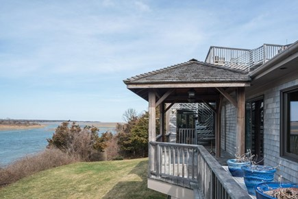 Orleans, MA Cape Cod vacation rental - Easy access throughout the main level to 3 large decks
