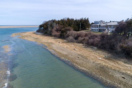 Orleans, MA Cape Cod vacation rental - Beautiful waterfront estate with views of the ocean and Town Cove