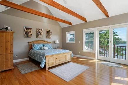 Mashpee Cape Cod vacation rental - Bedroom