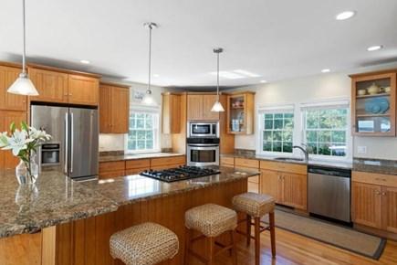 Popponesset, Mashpee Cape Cod vacation rental - Kitchen