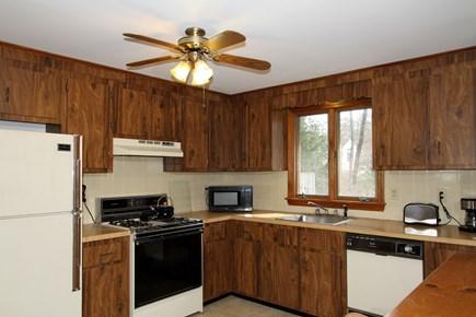 Dennis Cape Cod vacation rental - Kitchen