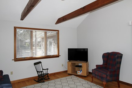 Dennis Cape Cod vacation rental - Sunroom with flat screen TV