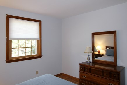 Dennis Cape Cod vacation rental - Bedroom #1 (alternate view)
