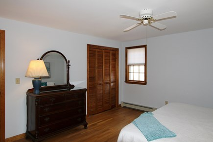 Dennis Cape Cod vacation rental - Master bedroom (alternate view)