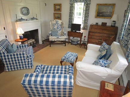Chatham Cape Cod vacation rental - Separate living room