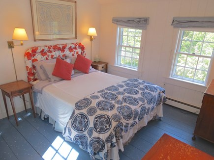 Chatham Cape Cod vacation rental - Upper level MBR has a full bath en suite.