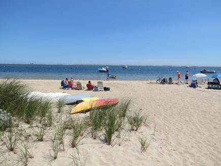 Chatham Cape Cod vacation rental - Beautiful Claflin Landing Beach -- just a 2/10 mile walk
