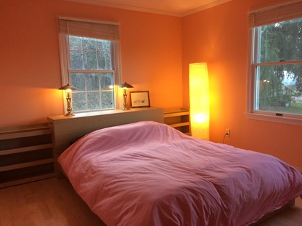 Pocasset Pocasset vacation rental - Second bedroom downstairs