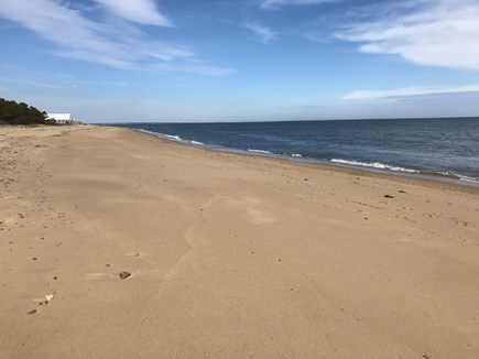 New Seabury, Mashpee New Seabury vacation rental - Large private 'Rock Landing Association' beach.