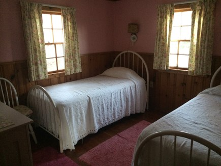 Brewster Cape Cod vacation rental - Well appointed and cozy bedroom for your children