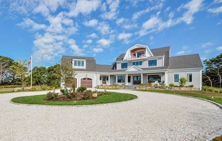 West Dennis Cape Cod vacation rental - Full House