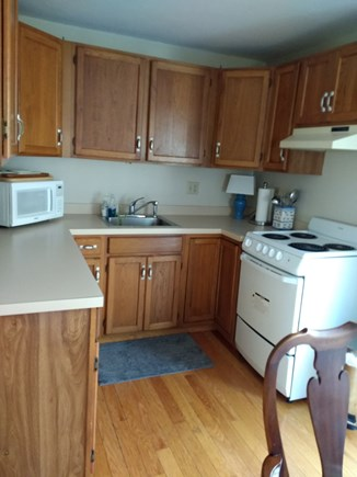 Marstons Mills Marstons Mills vacation rental - Efficient Kitchen