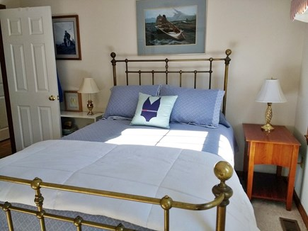 Marstons Mills Marstons Mills vacation rental - Downstairs Bedroom with Double Bed