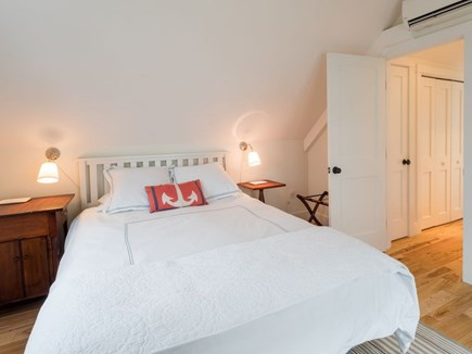 Provincetown Cape Cod vacation rental - Bedroom 1 Queen New mattress 2017 Ralph Lauren Linens