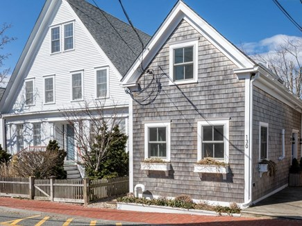 Provincetown Cape Cod vacation rental - Charming, renovated Cobbler's Cottage in the West End