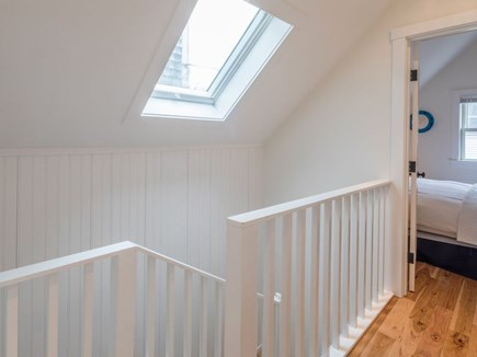 Provincetown Cape Cod vacation rental - Two Bedrooms Upstairs