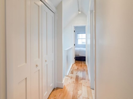 Provincetown Cape Cod vacation rental - Each Bedroom is at the end of the hall with a shared full bath