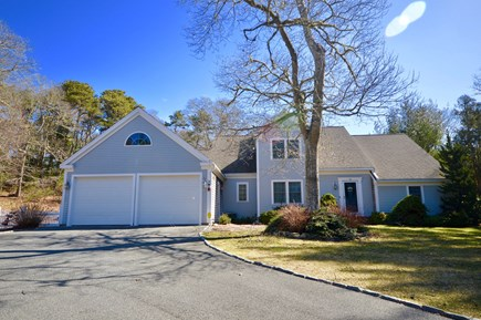 Orleans Cape Cod vacation rental - Gorgeous contemporary home walking distance to Pleasant Bay