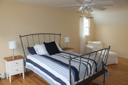 Eastham Cape Cod vacation rental - Second floor bedroom with full