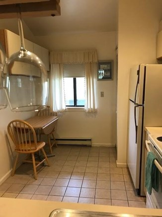 Brewster Cape Cod vacation rental - Enjoy a meal in the eat in kitchen
