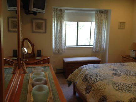 Brewster Cape Cod vacation rental - What a great view of the golf course