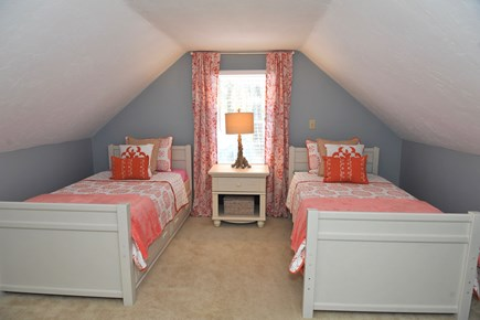Mashpee, New Seabury/South Cape Beach Cape Cod vacation rental - Rooms that are cute & cozy!