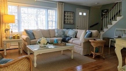 Mashpee, New Seabury/South Cape Beach Cape Cod vacation rental - When you want to unwind, feel right at home!