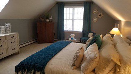 Mashpee, New Seabury/South Cape Beach Cape Cod vacation rental - Beautiful accommodations, comfortable & private, romantic even!