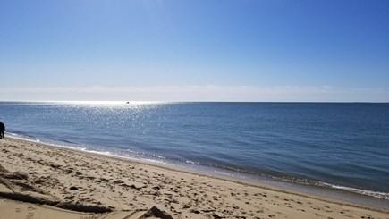 Mashpee, New Seabury/South Cape Beach Cape Cod vacation rental - Mashpee Town Beach & South Cape Beach just 3.2 miles away!
