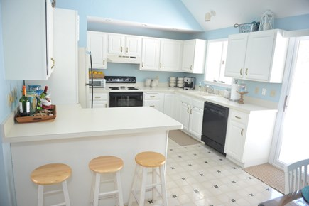Mashpee, New Seabury/South Cape Beach Cape Cod vacation rental - Bright & Comfortable!  Designed for entertaining