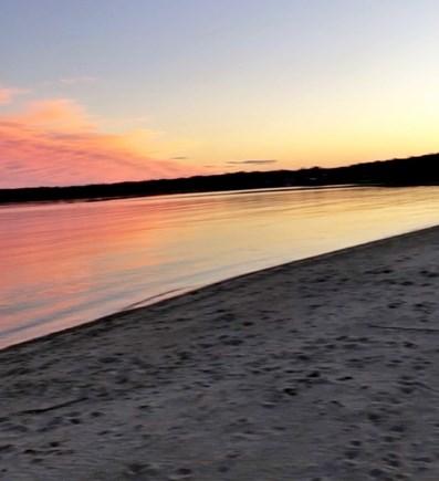 Wareham MA vacation rental - Beautiful Swift's Beach just 150 feet away!