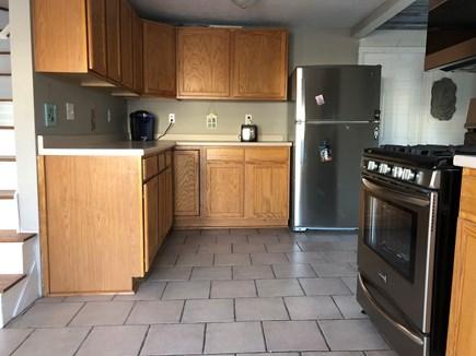 Wareham MA vacation rental - Beautiful kitchen space here