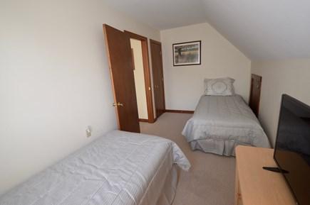 Wellfleet Cape Cod vacation rental - Twin room with TV