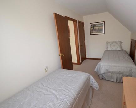 Wellfleet Cape Cod vacation rental - Upstairs twin room