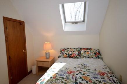 Wellfleet Cape Cod vacation rental - Bedroom 3 with full bed