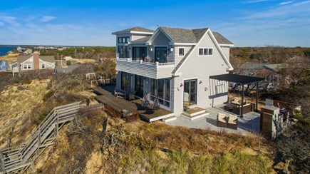 Eastham Cape Cod vacation rental - Luxury waterfront home on Cape Cod Bay with outdoor kitchen